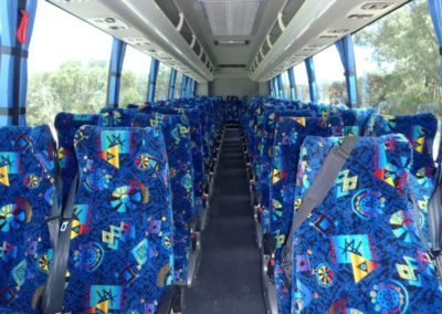 Peel Bus Hire and Charter - Mandurah Perth Mini Bus Hire
